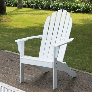 Alston White Adirondack Chair