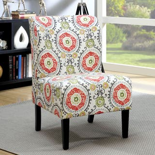 Orange Living Room Chairs For Less Overstock Com