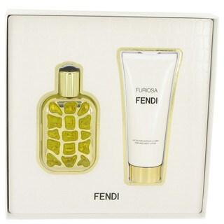 Fendi Furiosa Women's 2-piece Gift Set