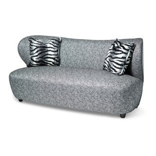 Amsterdam Sofa by Michael Amini