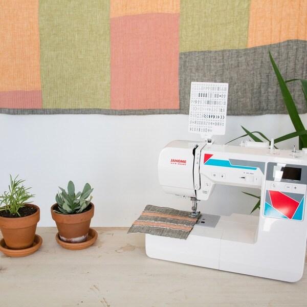 Shop janome mod 100 computerized sewing machine free shipping janome mod 100 computerized sewing machine watchthetrailerfo