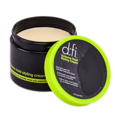 D:fi Hair Extreme Hold 5.3-ounce Styling Cream