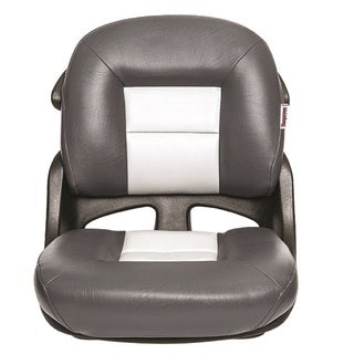 Tempress Fishermans Armless Low Back Helm Seat