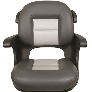 Tempress Elite Low Back Helm Seat