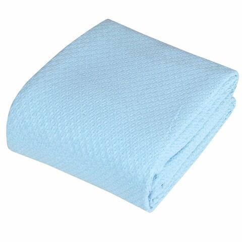 Hotel Luxury Super Soft Cotton Blanket