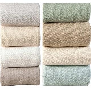 Hotel Luxury Super Soft Cotton Blanket with Bonus Cabinet Knobs|https://ak1.ostkcdn.com/images/products/11454622/P18413285.jpg?impolicy=medium