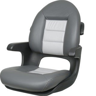 Tempress Elite Helm High Back Seat