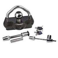 Trimax Combo Pack with Carrying Case