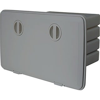 Tempress 1323 Boat Cam Tackle Hatch Cover