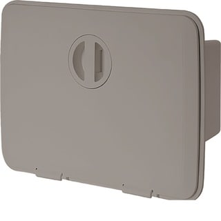 Tempress 1115 Boat Cam Tackle Hatch Cover