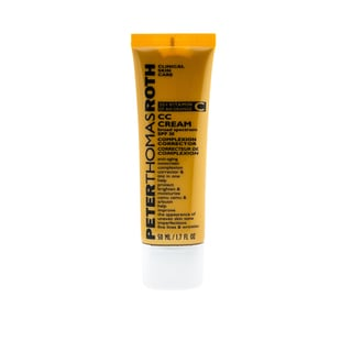 Peter Thomas Roth 1.7 fl-ounce CC Cream Medium to Tan