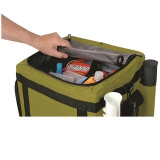 Tempress X-Pak Kayak Fish-n-Tote Olive Drab Green