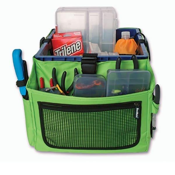 Tempress X-Pak Kayak Crate Cover Olive Drab Green