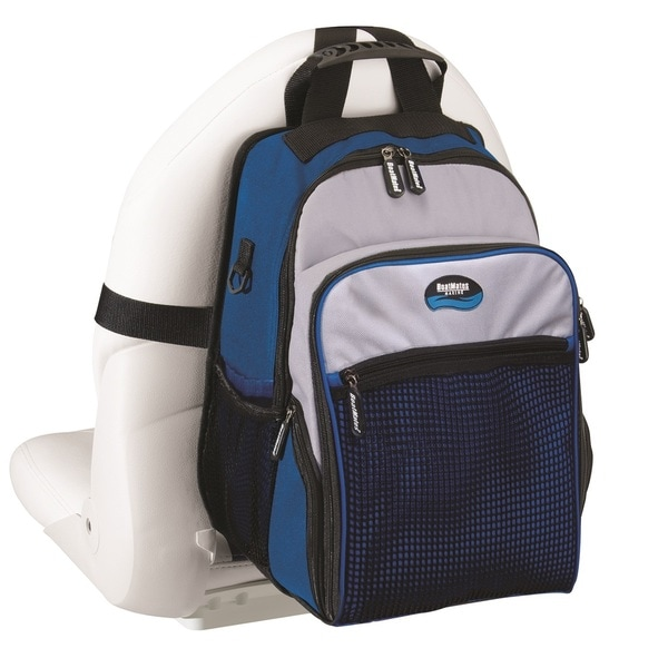 Tempress Stow and Go Seat Pack Blue