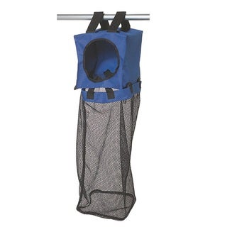 Tempress Hanging Hamper Blue
