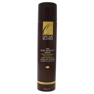 Oscar Blandi Pronto Dry Styling Heat Protect 4-ounce Hairspray