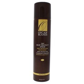 Oscar Blandi Pronto Dry Styling Heat Protect 4-ounce Hairspray