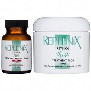 Replenix Retinol Plus Treatment Kit 7.5x