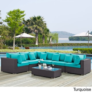 Buy Outdoor Sofas, Chairs & Sectionals Online at Overstock ...
