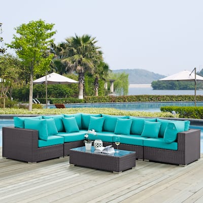 Astonishing Buy Rattan Outdoor Sofas Chairs Sectionals Online At Cjindustries Chair Design For Home Cjindustriesco