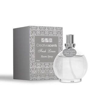 Fresh Linen Aroma Room Spray Sensational Air Freshener