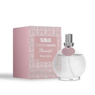 Beautiful Aroma Room Spray Sensational Air Freshener, Dazzling Pink Gift Box
