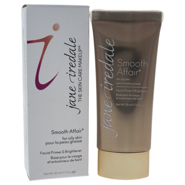 Shop Jane Iredale Smooth Affair For Oily Skin 1 7 Ounce Facial
