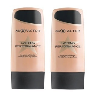 Shop Max Factor Lasting Performance Make Up Free