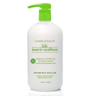Mixed Chicks Kids 33-ounce Leave-in Conditioner