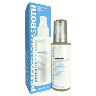 Peter Thomas Roth AHA/BHA Acne 3.4-ounce Clearing Gel
