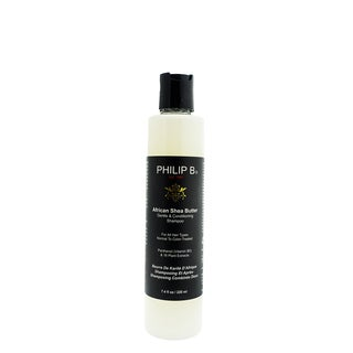 Philip B African Shea Butter 7.4 fl-ounce Gentle & Conditioning Shampoo