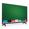 "Vizio D40-D1 D-Series 40"" Class Full-Array LED Smart TV"