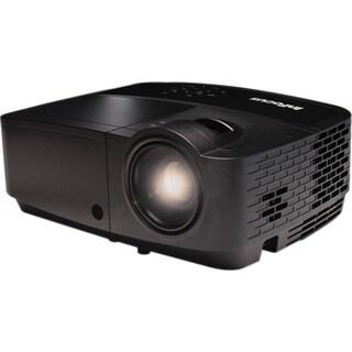InFocus IN128HDSTx 3D Ready Short Throw DLP Projector - 1080p - HDTV