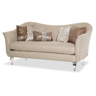 Rodeo Standard Sofa by Michael Amini