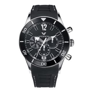 Viceroy Mens 42110-55 Black Rubber Watch|https://ak1.ostkcdn.com/images/products/11458391/P18416210.jpg?impolicy=medium