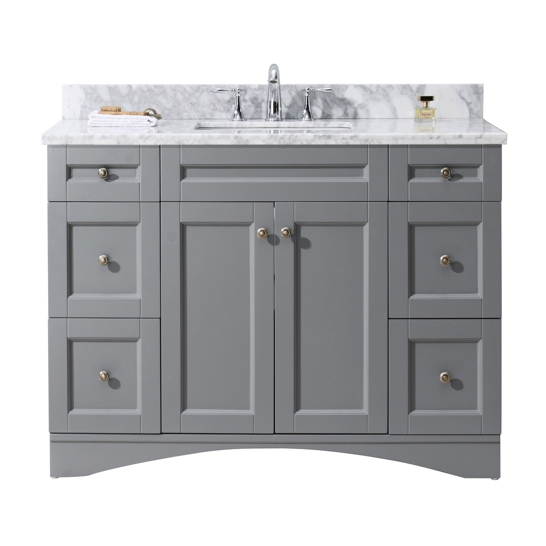 Buy Oak Bathroom Vanities & Vanity Cabinets Online at Overstock.com ...
