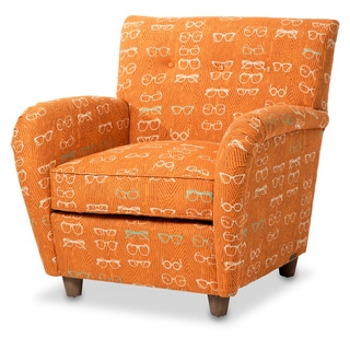 Oliver Accent Chair by Michael Amini