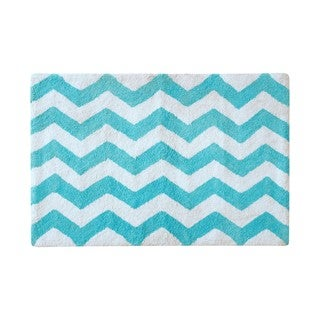 Intelligent Design Kelsey Cotton Tufted Rug -- 3 Color Options