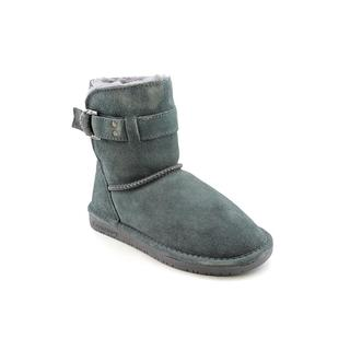 Bearpaw Women's 'Tessa' Regular Suede Boots
