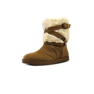 G By Guess Women's 'Alta-X' Fabric Boots