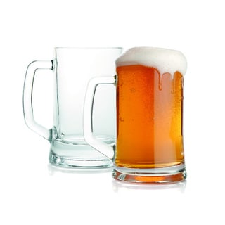 Private Party Set of 2 Beer Mugs 23 OZ