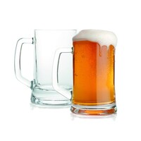 Beer Mugs & Glasses