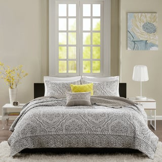 Intelligent Design Karina 5-piece Coverlet Set