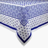 Tunisia Print Tablecloth