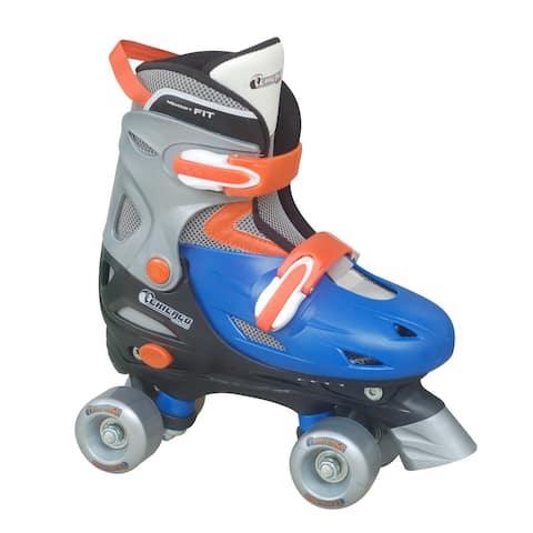 Chicago Boys Adjustable Quad Skates