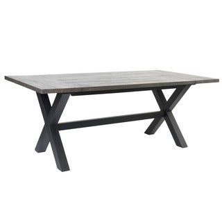 The Corvallis Solid Dining Table