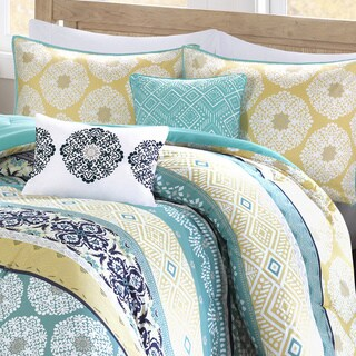 Intelligent Design Celeste 5-piece Comforter Set