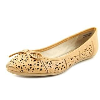 CL By Laundry Women's 'Hannah ' Faux Leather Casual Shoes
