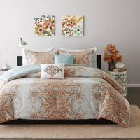 Intelligent Design Raina 5-piece Comforter Set
