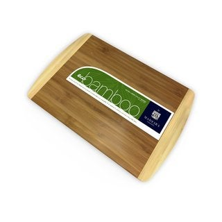 Madeira BM-03 Eco-Bamboo Utility Large Cutting Board
